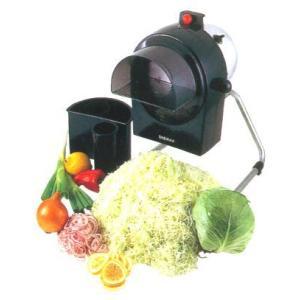 野菜スライサー ドリマックス マルチスライサーDX-100(電動・業務用) 7-0620-0101 8-0628-0101|fukuji-net