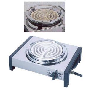 燻製用品 電気コンロSK-65S 7-0724-0201 8-0732-0201 fukuji-net