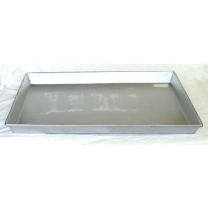 オーブントレー 製菓用品 アルタイト天板 8枚取 深型 7-0961-0703 8-0993-0703|fukuji-net