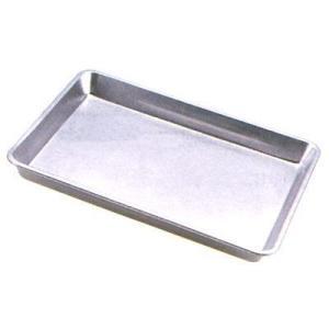 オーブントレー 製菓用品 アルミ プレス天板 8枚取 深型 7-0962-0306 8-0994-0306|fukuji-net