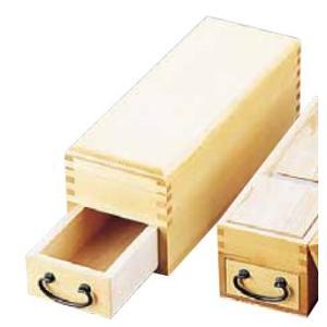 木製 かつ箱(スプルス材)大/かつお節削り器 7-0418-1301 8-0424-1201|fukuji-net