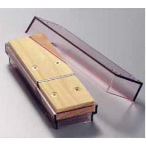 コンパクト型 鰹節削り器 鰹姫 7-0418-1501 8-0424-1401|fukuji-net