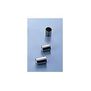 ●サイズ:直径19×23mm ●材質:18-8ステンレス