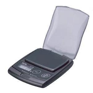 はかり タニタ ポケッタブルスケール KP-103-ポケットサイズ 7-0567-1101 8-0575-1001|fukuji-net