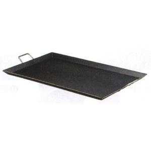 バーベキュー鉄板 CP-68 /アウトドア用品 7-0949-0301 8-0980-0301 fukuji-net