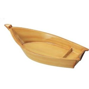舟盛器 平安盛舟 1人用 香林 ABS樹脂28cm f6-527-6|fukuji-net