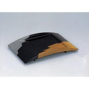 和食器 江戸盛器 雲流 ABS樹脂 f5-481-3