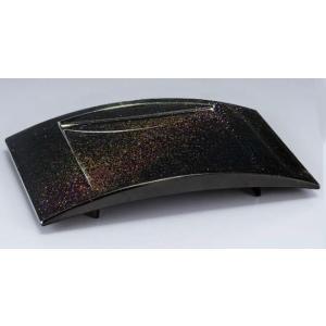 和食器 江戸盛器 玉虫銀河 ABS樹脂 f6-593-4