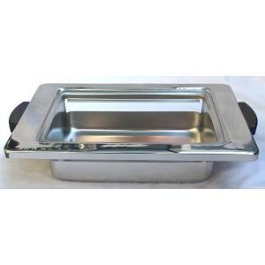 焼肉ロースター MA-F用水槽 部品(旧国際什器MA-3型共通)|fukuji-net