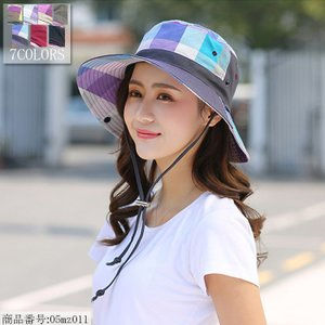 帽子 レディース 帽子 レディース 夏 帽子 UV 帽子 大...