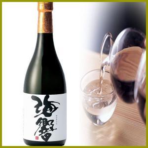 海響 (720ml)【下関酒造】 fukunosato