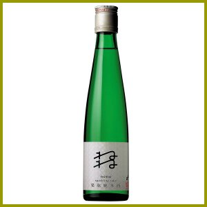 発泡純米酒 ねね300ml【酒井酒造】 fukunosato
