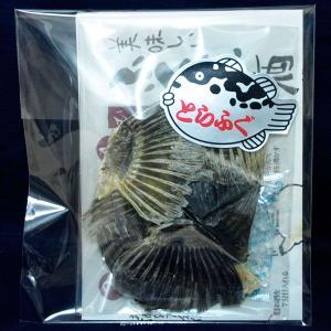 とらふぐひれ(袋)(5g) fukunosato