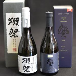 山口の地酒吟醸酒Bセット fukunosato