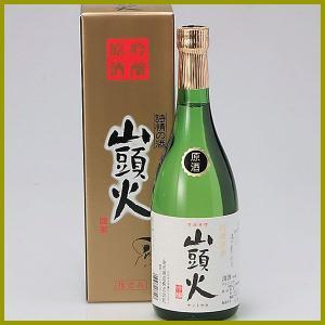 清酒 山頭火 (720ml) fukunosato