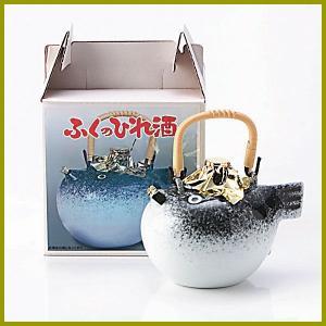 リキュール ふくのひれ酒 (720ml)【しらたき酒造】 fukunosato