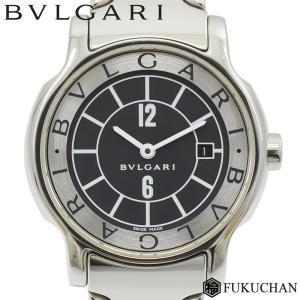 【商品名】BVLGARI ソロテンポ      レディース ウォッチ      時計/腕時計 クオー...