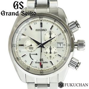 【GRAND SEIKO/グランドセイコー】スプリングドライ...