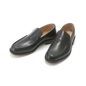 Trickers トリッカーズ ローファー ヴァンプシューズ Black Box Calf leather ボックスカーフ 6533|fukuraku-store