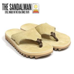 サンダルマン ビーチサンダル モデル:ビーチワイド SANDALMAN|fukuraku-store