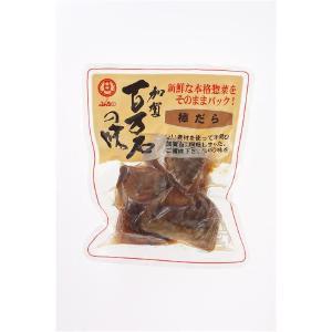 棒だらうま煮・棒鱈 /レトルト 賞味期限90日 防災・非常食にも|fukuraya