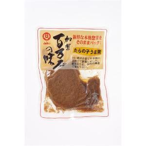 たらの子うま煮 /レトルト 賞味期限90日 防災・非常食にも fukuraya