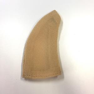 耳かけ補聴器カバー 中 ベージュ|fukushikun