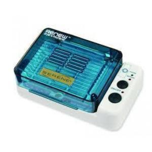 自立コム 補聴器乾燥器 リニュー・ドライヤ DB-100|fukushikun