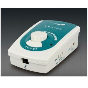 自立コム 電話増幅器 テレアンプIII UA-45|fukushikun