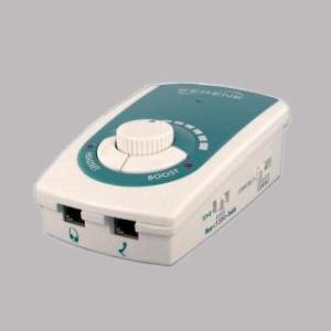 自立コム 電話増幅器 テレアンプIII B UA-50|fukushikun