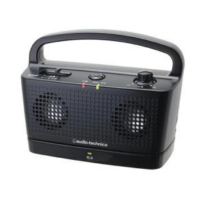 自立コム テレビ増幅器 サウンドアシスト ブラック AT-SP767TVBK fukushikun