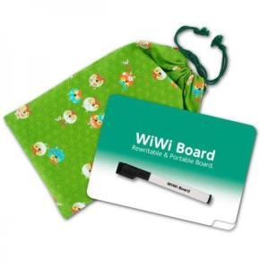 自立コム ワイワイボード(巾着袋付) 筆談器 JI-WiWiC|fukushikun