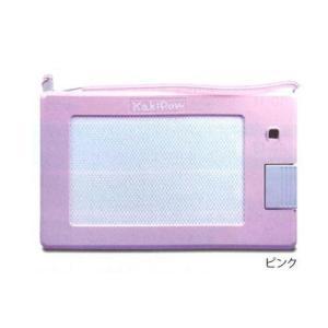 かきポンくん ピンク|fukushikun