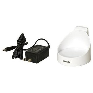 IDEX 補聴器乾燥剤 クイックエイド クレイドルのみ QAC-70|fukushikun
