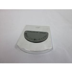 IDEX クイックエイド専用マグネットシート付電池蓋|fukushikun