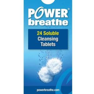 パワーブリーズインターナショナル パワーブリーズ 洗浄タブレット 24ピース PB-ST24|fukushikun