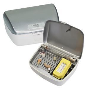 DRY&STORE 補聴器乾燥器 ドライ&ストア グローバル型 Dry&Store Global II|fukushikun