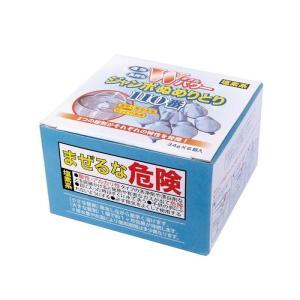 富士パックス Wパワー ジャンボぬめりとり 110番 6個入 5140799 fukushikun