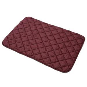 オーラ蓄熱繊維足湯気分 暖らんこたつマット 長方形80×110cn 富士パックス(P10)|fukushikun