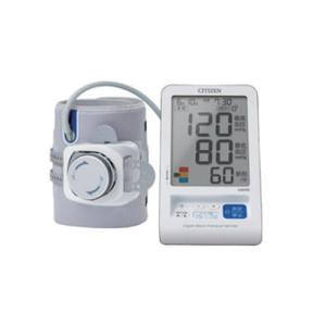 シチズン・システムズ 上腕式血圧計 CHD701