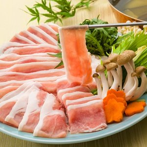 数量限定20%OFFクーポン配布 数量限定20%OFFクーポン配布 福島県産SPF三元豚しゃぶしゃぶ用 ふくしまプライド。体感キャンペーン(お肉) fukushima-ichiba