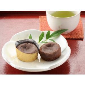 郡山生チョコケーキ お中元/贈答品/ギフト/福島/送料込|fukushima-ichiba
