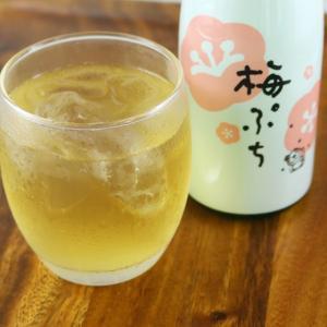 数量限定20%OFFクーポン配布 微発泡酒 梅ぷち6本 お歳暮/贈答品/ギフト/福島/送料込 ふくしまプライド。体感キャンペーン(お酒/飲料)|fukushima-ichiba