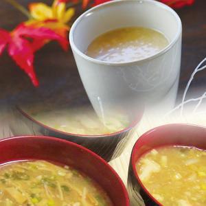 糀和田屋フリーズドライみそ汁3種とあま酒のセット お中元/お中元/贈答品/ギフト/福島/送料込|fukushima-ichiba