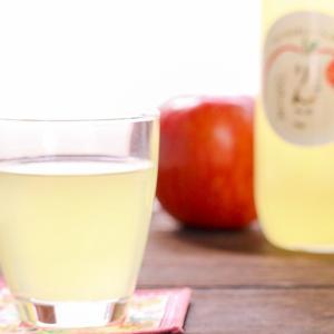 サンふじりんごジュース 1000ml×4本  お中元/贈答品/ギフト/福島/送料込|fukushima-ichiba