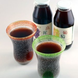 ぶどう園がつくったジュース180ml×6本  お中元/贈答品/ギフト/福島/送料込|fukushima-ichiba