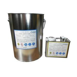 【お取り寄せ品】注型用エポキシ樹脂 C-724S 1ケース(5.5Kgセット×2)|fukushimakk