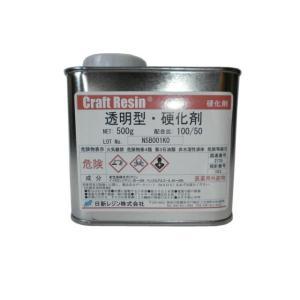 Z-1用硬化剤 透明型(60分型)0.5Kg fukushimakk