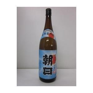 朝日25% 1800ml|fukushimasaketen