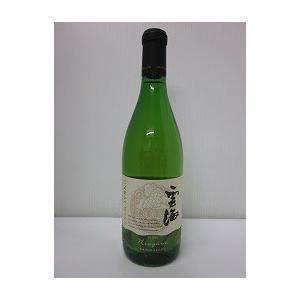 雲海ワイン・ナイヤガラ720ml fukushimasaketen